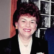 Nancy Kay Gordon