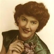 Allie Jeanette Moore