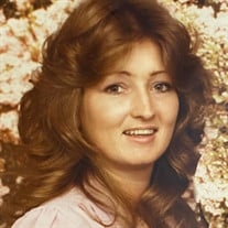 Deborah Jo Mallory-White