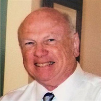 James Warren Young Jr.