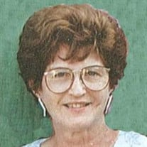 Elverna Catherine Becker