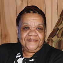 Mrs. Mildred Yvonne Lindler