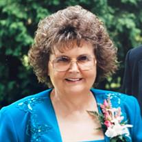 Lois Ann Pribble