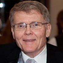 Paul Fredrick Mickelson