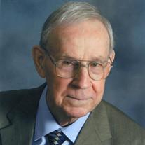 Carroll James Little