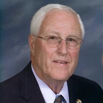 Albert L. Schaller