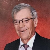 Donald Eugene Mahlmann