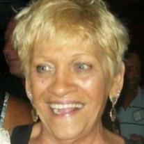 Betty Ann Greenfield