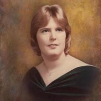 "Deborah ""Debbie"" Ann Davis"