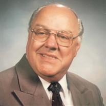 William Albert Couchenour