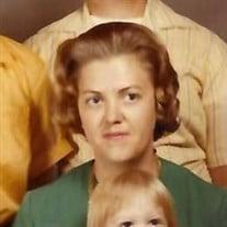 Margaret Victoria Schwartz