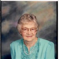 Melba Lorna Beckman Redicker