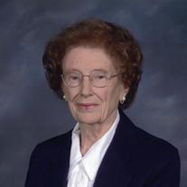 Doris M. Schultz