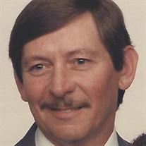 Henry Franklin Davis