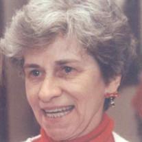 Mary Barbier