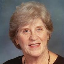 Carolyn Marie McQuinn