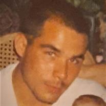 Francisco Javier Ancona Jr.