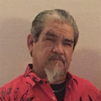 "Jose Luis ""Chavez"" Rios"