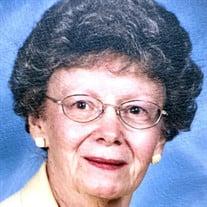 Ruth L. Witmer