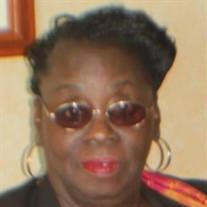Mrs. Nellie Brown