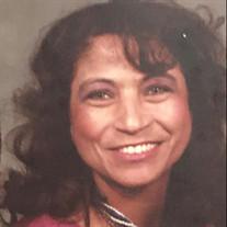Mrs. Dorothy Thomas