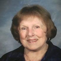 Marjorie Ann Christensen