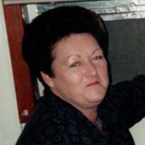 Jeanette Thibodeaux Leger