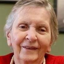 Ruth Hefner Moffatt