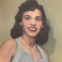 Pauline Francis Lemaitre
