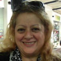 Nancy Romero