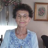 Dorothy Hazel Obenchain