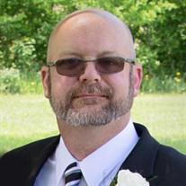 Christopher W. Crisman