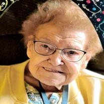 Evelyn D. Barber