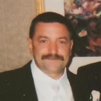 Timothy Paul Gribaubo