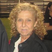Mrs. Cynthia Ruth Bice