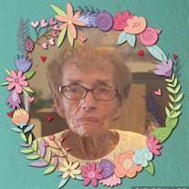 Gladys Wolfe