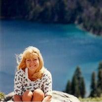 Ann Gail Christopher