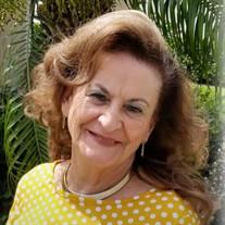 Carmen Iris Rivera