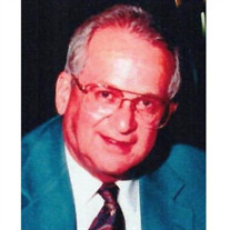 Stanley S. Stauffer