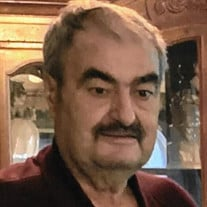 George T. Thomos