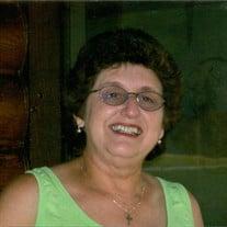 """Evelyn """"Judy"""" Hawk Nelms"""