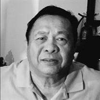 Rodolfo Linang Nario