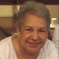Ofelia Aguilera Chacon