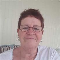 Carol Jeane Kitchen