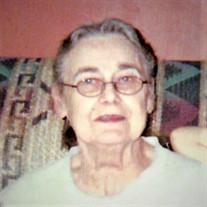 Darla May Barrett