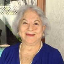 Silvia E. Rangel de Matheus