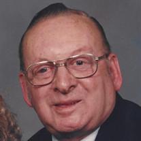 Bill L. Schreiner