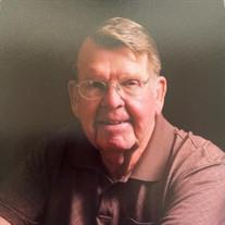 Ronald Edward Todd