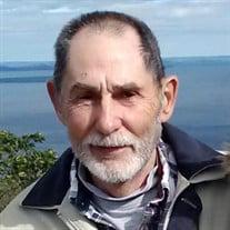 Mr. Walter Thompson Mitchell