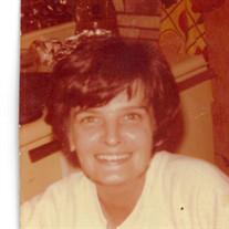 Julia A. Lancaster